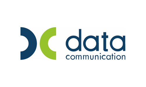 Λογότυπο DATA COMMUNICATION